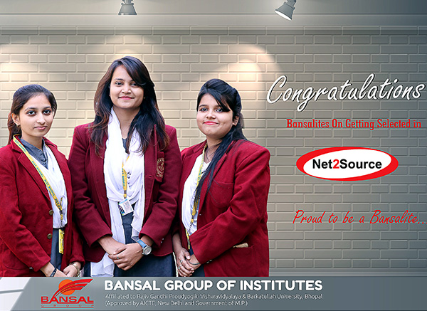Campus Drive by Net2Source for 2019 Batch